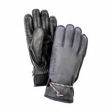 Wakayama Glove - Grey/Black