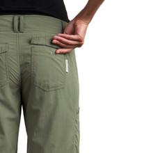 Snap Closure Pockets