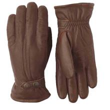 Tallberg Glove - Chestnut