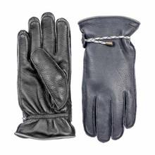 Hestra Granvik Glove - Midnight/Black