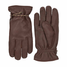 Hestra Granvik Glove - Chestnut/Chestnut