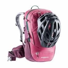 Deuter Women's Trans Alpine 28 SL Backpack - Helmet Carry (Helmet Sold Separately)
