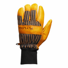 Tough Guy Glove - Natural/Black