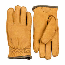 Hestra Tived Glove - Tan