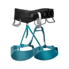 Momentum Women's Harness - Aqua Verde