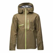 Cooper Jacket - Kelp