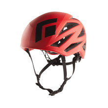Black Diamond Vapor Helmet - Fire Red