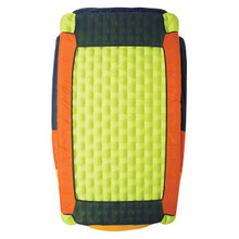 Flex Pad Sleeve with doublewide pad. Pad sold separately.