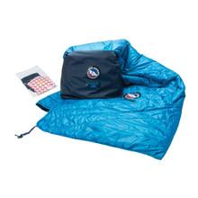 "Big Agnes Insulated Tent Comforter - 58"" x 90"""