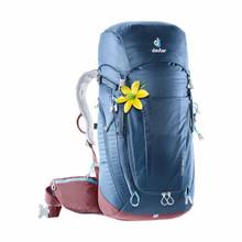 Trail Pro 34 SL Women's Backpack - Midnight/Maroon