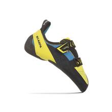 Scarpa Vapor V - Ocean/Yellow