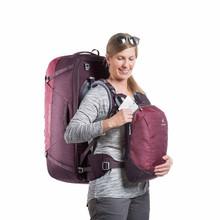 Daypack Shoulder Strap Carry