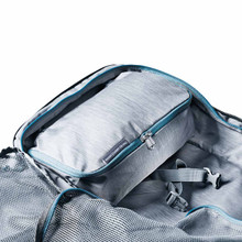 Separate Removable Bag