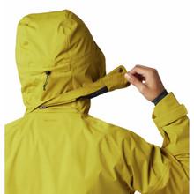 Optional Hood