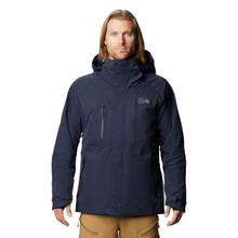 Firefall 2 Jacket - Dark Zinc