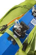 A-Frame Ski Carry