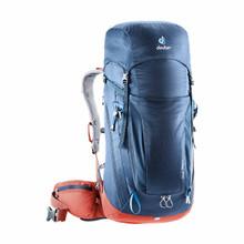 Trail Pro 36 Men's Backpack - Midnight/Lava