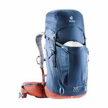 Trail Pro 36 Men's Backpack - Front Stretch Pocket (Helmet Sold Separately)