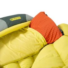 Pillow Pocket (Fillo Sold Separately)