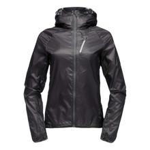 Distance Wind Shell Jacket - Black