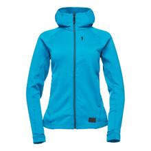 Factor Fleece Hoody - Azul