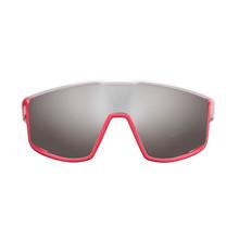 Front Julbo Fury Sunglasses - View
