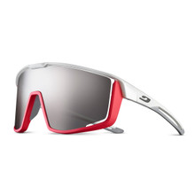 Julbo Fury Sunglasses - White/Pink