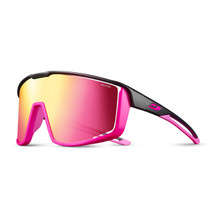 Julbo Fury Sunglasses - Black/Pink
