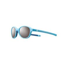 Julbo Frisbee Kids' Sunglasses - Blue/Dark Blue