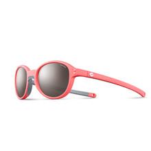 Julbo Frisbee Kids' Sunglasses - Pink Coral/Blue