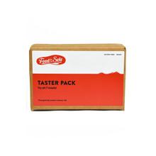 Taster Pack