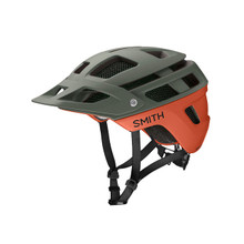 Forefront 2 MIPS Bike Helmet - Matte Sage/Red Rock