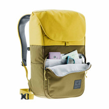 Front Storage Pocket (All Items Sold Separately)