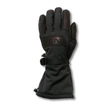 Super Glove - Black/Black