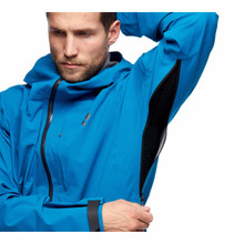 Recon Stretch Shell - Pit Zips
