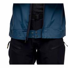 Mission Shell - Powder Skirt