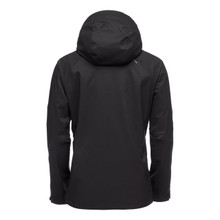 Boundary Line Insulated Jacket - Back View