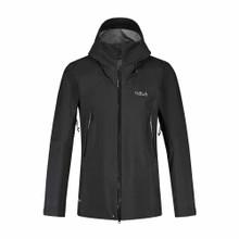 Men's Kangri GTX Jacket - Black