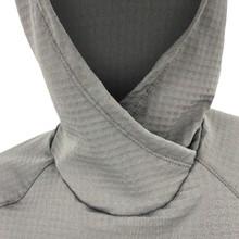 Corbeaux Wanderer Hoody - Hood Detail