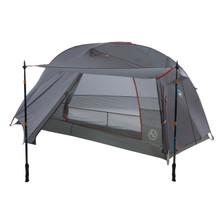 Big Agnes Copper Spur HV UL1 Bikepack Tent - Awning (Hiking Poles not Included)