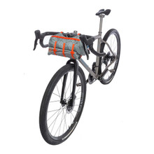 Big Agnes Copper Spur HV UL1 Bikepack Tent - Bike Specific Compression Sack