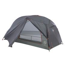 Big Agnes Copper Spur HV UL1 Bikepack Tent - Rainfly Open