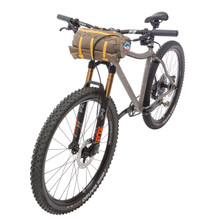Big Agnes Tiger Wall UL2 Bikepack Solution Dye Tent - Bike Specific Stuff Sack