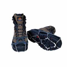 Snowline Chainsen Trail Light Crampon - On Boots