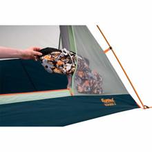 Eureka Kohana 4 Person Tent - Interior Pockets
