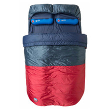 Sleepy Bear 35 - Open (Pillows Sold Separately)
