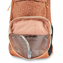 Dakine Women's Syncline 12L Hydration Pack - Hydration Pack Access