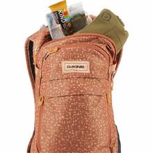 Dakine Women's Syncline 12L Hydration Pack - Top Pocket