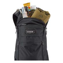 Dakine Syncline 12 Hydration Pack - Top Pocket