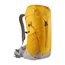 Deuter AC Lite 22 SL Women's Backpack - Curry/Pepper
